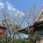 日根神社‗2021年