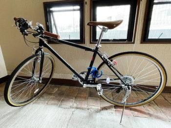 gomon_レンタル自転車